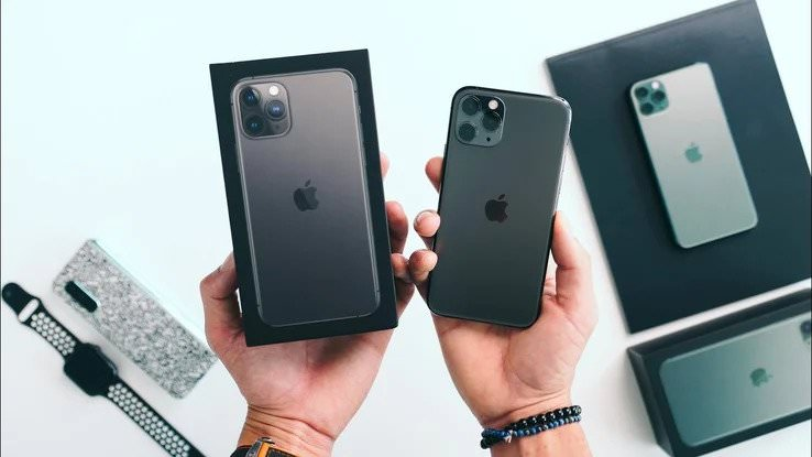 iPhone 11 En Güzel Renk