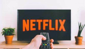 10 Netflix Filmi
