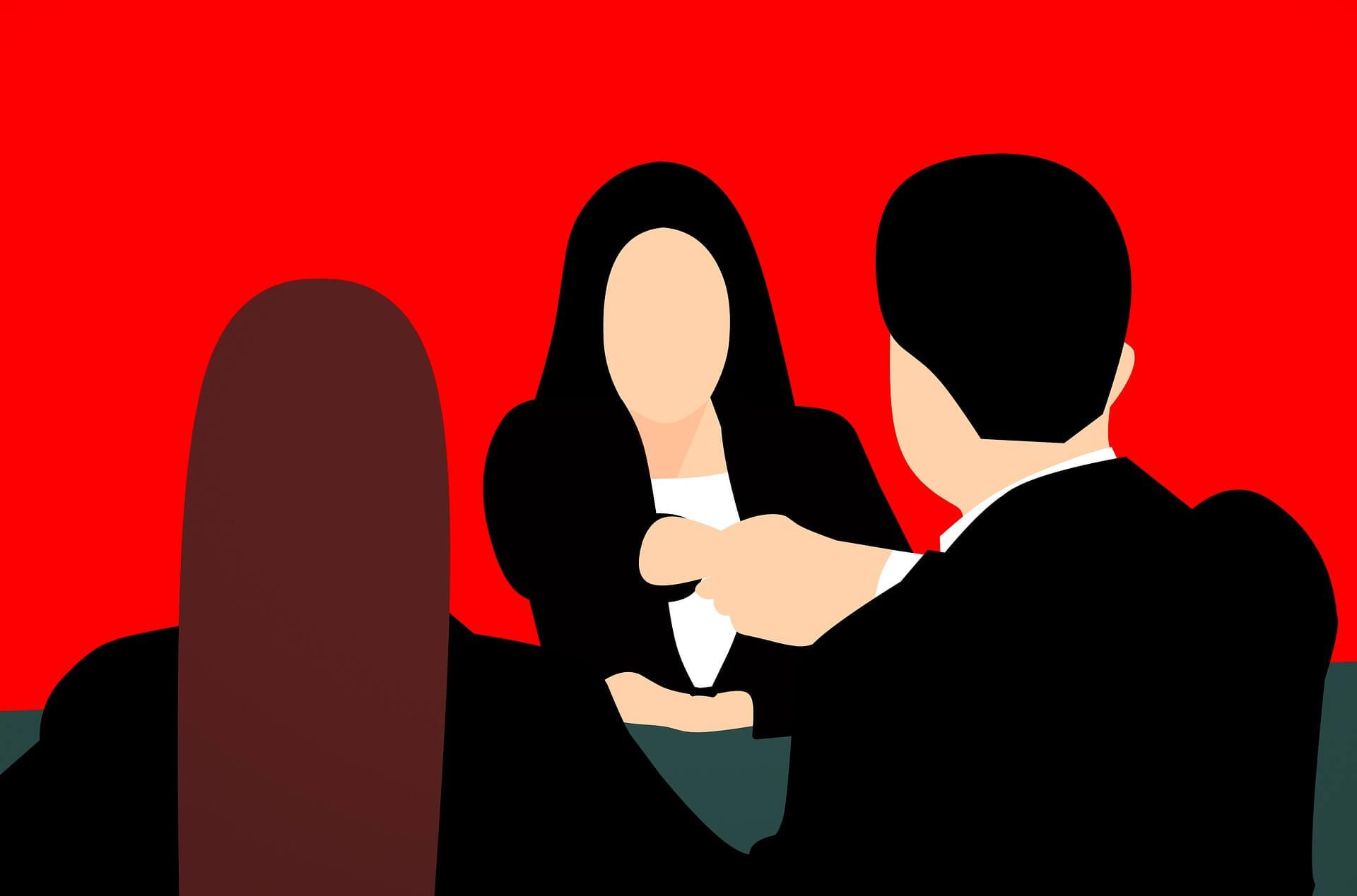 iş görüşmesi - iş görüşmesi soruları - iş görüşmelerinde sıkça sorulan sorular