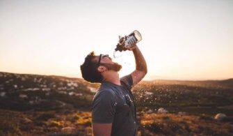 günlük İçilmesi gereken su miktarı
