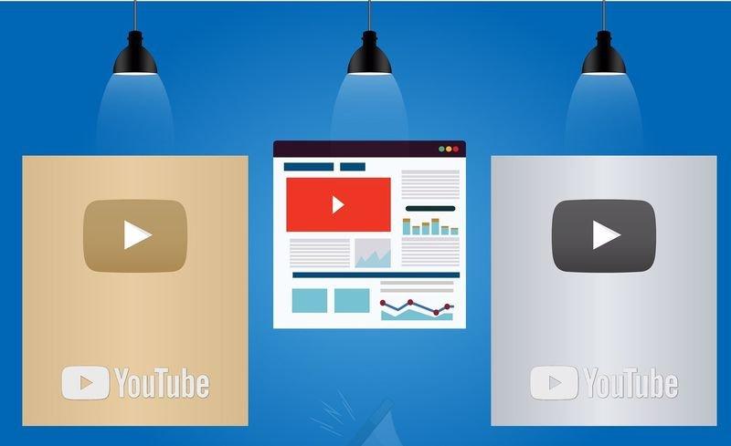 youtube kanal açma