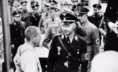 Heinrich Himmler - Wikimedia