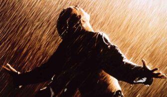 esaretin bedeli - Stephen King'in kitaplarından uyarlanan filmler