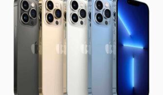 iPhone 13, Mini, Pro ve Pro Max En Güzel Renk Hangisi? Hangi Renk Alınmalı?
